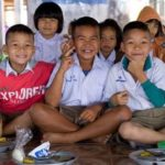 Teaching Kids in Phuket, Thailand - TEFL Campus at Phuket, Thailand