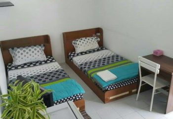 Accommodation at TEFL Campus - Sakul House