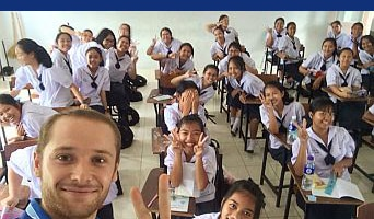 TEFL job support