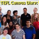 TEFL course diary, TEFL course in Thailand, TEFL course in Phuket, TEFL certification in Thailand