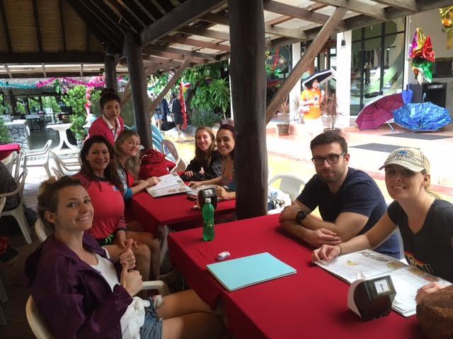 TEFL course, Phi Phi Island, TEFL certification,