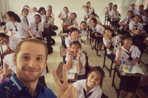 Worldwide Teaching Jobs - Teaching English Abroad with TEFL Campus in Phuket Thailand