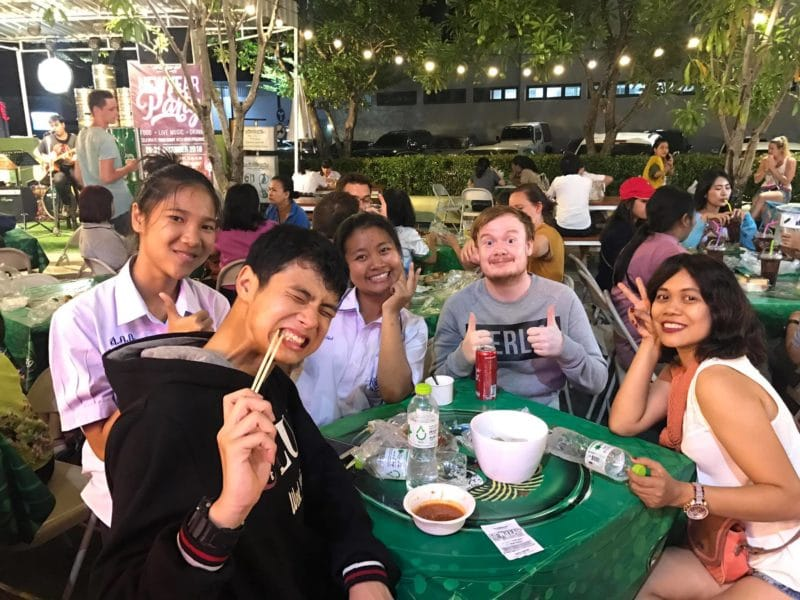 TEFL certification, TEFL certificate, TEFL training, TEFL course, TEFL Campus Phuket, best TEFL certification, TEFL course diary, teaching English in Thailand, Thai culture,