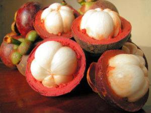 Thai fruit, Thai food, Thai culture