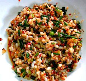 Thai food, Thai culture