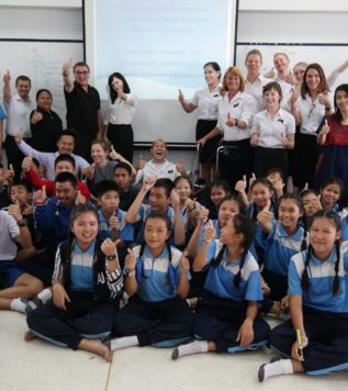 TEFL Chiang Mai, TEFL Campus Chiang Mai, TEFL certification Chiang Mai, TEFL training programs, TEFL Thailand