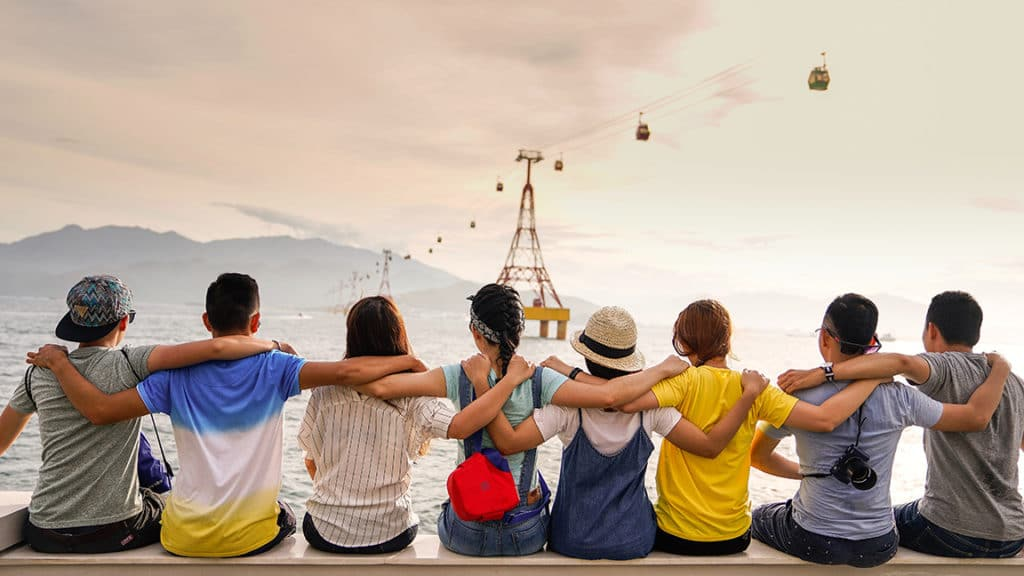 travel abroad and culture shock