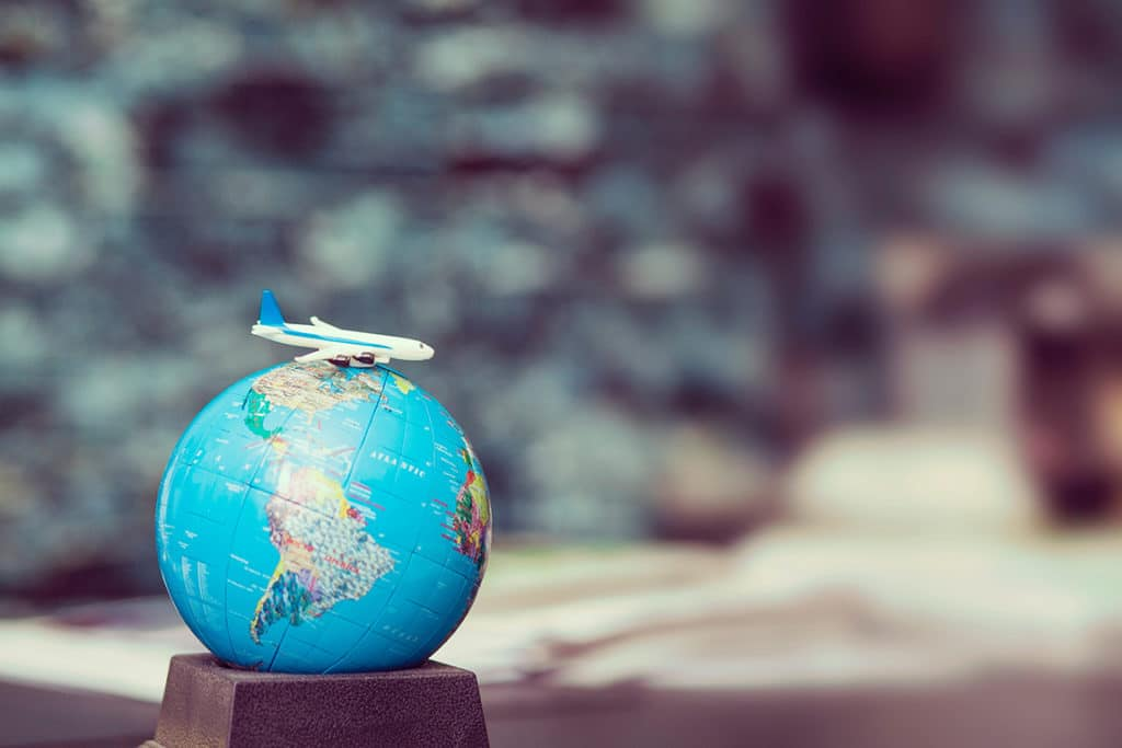 culture shock and travel abroad
